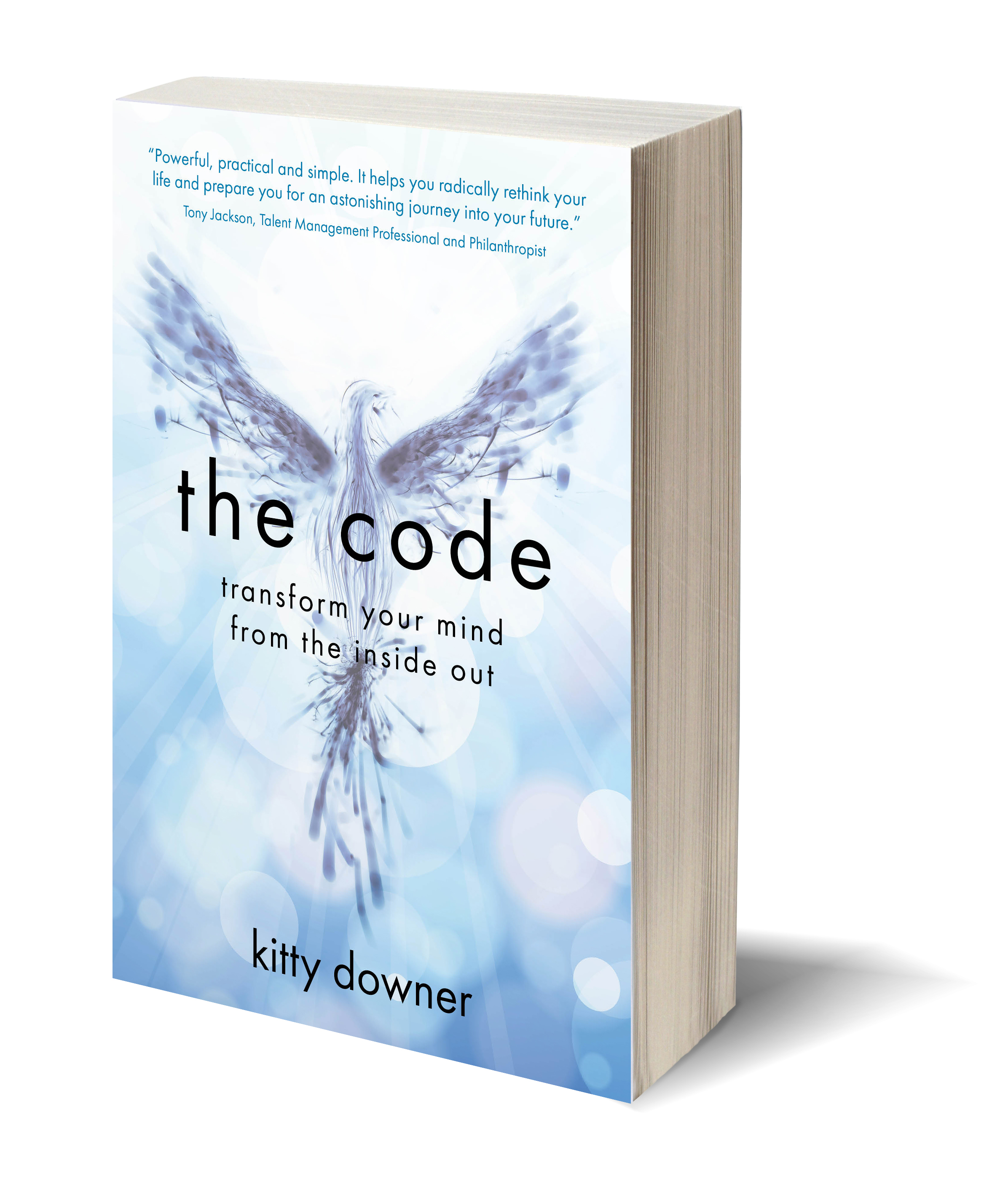 The Code - transform your mind from the inside out