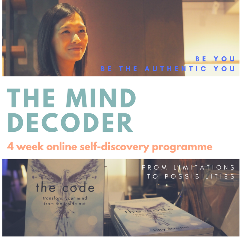 4 week Online Self-discovery Programme